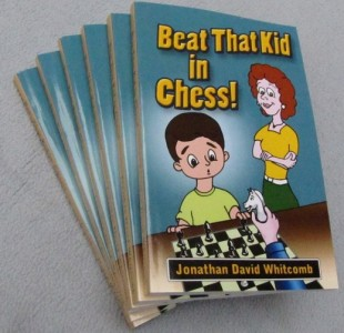 New chess book for the beginner