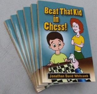 New chess book for the beginner